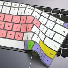 Laptop Clear Keyboard Cover For 15.6 Inch Laptop 2020 Keyboard T4U8