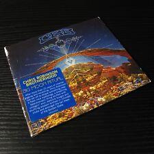 Chris Robinson Brotherhood - Big Moon Ritual 2012 AUSTRALIA CD #0710C