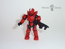 Halo Mega Bloks Set #CNG68 UNSC Spartan Protector with SMG