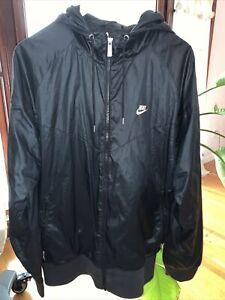nike windrunner jacket - Large
