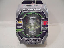 Monsuno Motorized Spin Wild Core Wild Arctic Assault Battery Included Wild Core