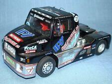 GB TRUCK1 - CAMION SISU SL 250 FIA ETRC 2000 NUEVO NEW Ref. Truck1