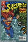 Superman: Man of Steel #106 2000 Mark Schultz Carlo Barberi DC