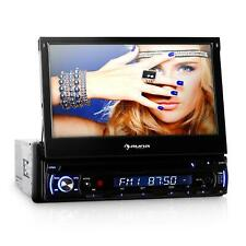 [B-WARE] DIN AUTORADIO DVD MONICEIVER CD MP3 PLAYER 18cm TFT LCD DISPLAY