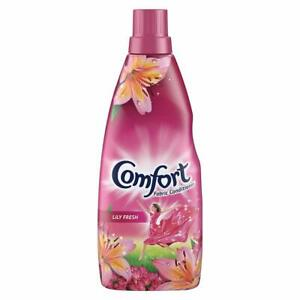 Comfort Lily Fresh Variant After Wash All Day Fresh Fabric Conditioner (860ml)