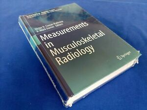 Measurements in Musculoskeletal Radiology (2018, Gebundene Ausgabe)