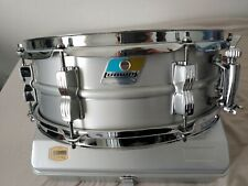 "Ludwig Acrolite Reissue 14 x 5"" snare drum"
