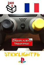 stickers bouton home resident evil  ps4 button controller manette console