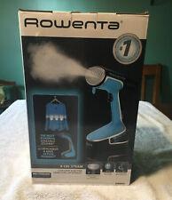 Rowenta DR8050 X-Cel Steam Powerful Handheld Garment & Fabric Steamer Stainless