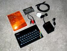 Sinclair ZX Spectrum 48K Computer ~ Issue 2 ~ New Keyboard Membrane ~ (Ref: RC)