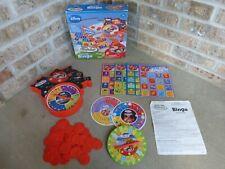 Little Einsteins Blast Off Bingo Game Educational Disney Jr  COMPLETE