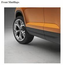 Genuine SEAT Ateca Front Mudflaps