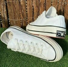 Converse Chuck Taylor All Star '70 OX patent leather shoes USM 5 USW 7 UK 5 37.5