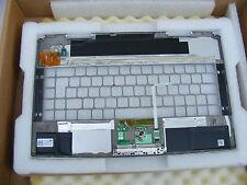 Nueva Dell d432r Xps Adamo Plata reposamuñecas envolvente marco de los botones del ratón
