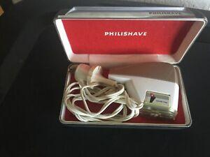 Philishave Philips Type SC 7960 ac/dc - vintage Shaver
