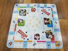 Monopoly Zapped by Hasbro Spare/Replacement Playing Board - Free P&P!