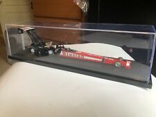 NHRA- 1/24 SCALE DRAGSTER Gary Scelzi Winston 1998 Dragster Action