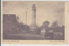 AK Trakai, Troki, Ul. Wilenska, Wilnaer Str., 1915
