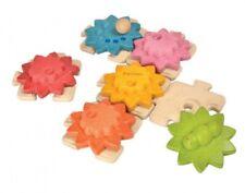 Plan Toys Ausrüstungen und Puzzle 056344