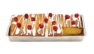 """#  Foil Baking Trays Large Tray Bake Container Aluminum Disposable 12 x 8"""""""
