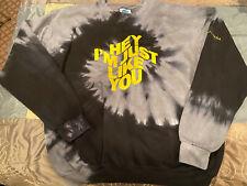 Tegan And Sara 2019 Tour Crewneck Sweatshirt XL