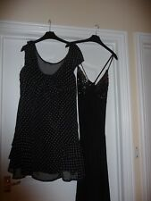 Lovely Ladies dresses x 2 Size 14 in VGC! - FAST DISPATCH!!