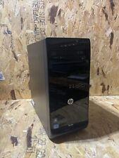 HP Pro 3400 MT Intel Core i5-2320 3.00GHz 4GB RAM 500 GB HD Win 10 A279
