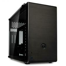 Raijintek Ophion Evo Mini-ITX Case - Black Window
