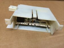 Hoover Washing Machine Washer Or Dryer AM110 Electronic Control Module Candy
