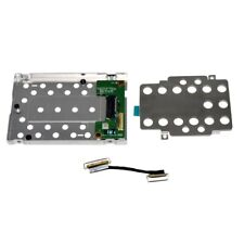 Nuevo Para Lenovo ThinkPad T470 T480 Ssd Disco Duro NVMe M.2 Adaptador Caddy & Cable 01AX994