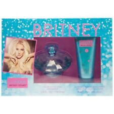 Curious 100ml Gift Set 2pc EDP Perfume Spray for Women by Britney Spears