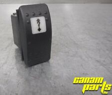 Can Am Genuine Oem Winch Switch 2011-2017 Commander Maverick Defender 710002052