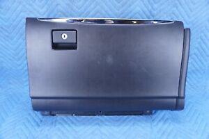 Infiniti QX56 QX80 Glove Box 68102-1LA0B Black 2011-2019 OEM