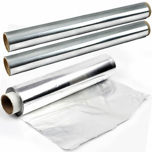 KITCHEN CATERING ALUMINIUM FOIL FOOD BAKING TURKEY OVEN. AVAILABLE IN ALL SIZES!