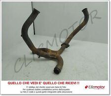 COLLETTORE SCARICO MARMITTA TERMINALE original for DUCATI MONSTER 600 ANNO 1998