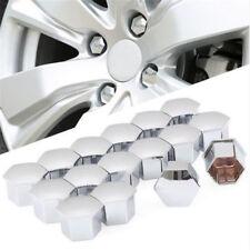 5X Car Wheel Nut Rim Cover Tyre Screw Cap Decor For Peugeot 307 206 308 408 508