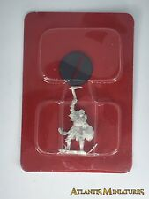 Metal Orc Captain - OOP - LOTR / Warhammer / Lord of the Rings CC380