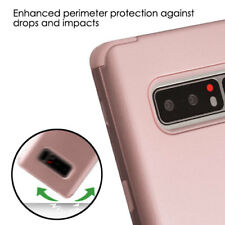 for Samsung Galaxy Note 8 - ROSE GOLD Hybrid Armor Shockproof Case Cover Skin