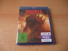 Blu Ray Godzilla - 2014