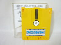 ICE CLIMBER Disk Only Nintendo Famicom Disk dk