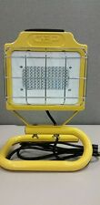 CEP 9125  Magnetic Back Stubby LED Work Light with Lens Protection Cage 9.6 Watt