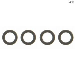 For Chevrolet Cavalier  Pontiac Sunfire Lower Set of 2 Fuel Injector O-Ring Kit