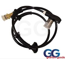 vordere ABS Sensor Ford Sierra Sapphire RS Cosworth 2WD GGR1272