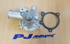 PINTO WATER PUMP  FORD OHC (VISCOUS FAN) CORTINA SIERRA WITH GASKET GOOD QUALITY