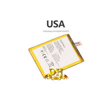 Battery For Alcatel One Touch Idol Ultra 6033X 6033 3400mAh TLP018 1800mAh