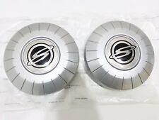 OEM Rear Wheel Cap Hub Cover 2PC For Korando KJ 97-05 Rexton 04-12 4157608100