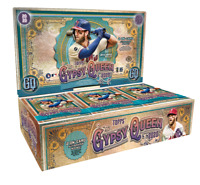 2020 Gypsy Queen BREAK - #003 - MAY 29TH - Pick Your Team! - 1 HOBBY BOX