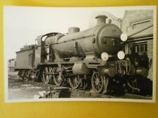 PHOTO  SR CLASS K LOCO NO 2342 10/6/50 VIEW 2 ON SHED