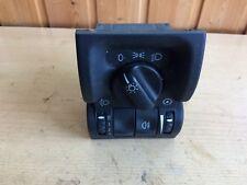 Opel Vectra B  Lichtschalter 90504968