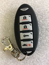 NEW!   4 Button Remote TWO WAY 2524-TX  TX2000 , FITS  MANY  ASTROSTART